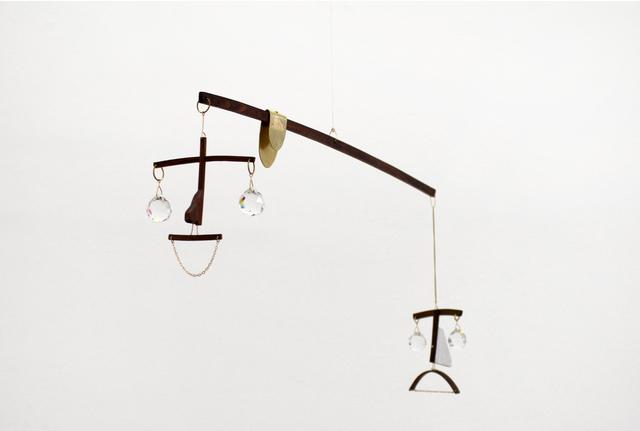 , 'Drama,' 2015, Altman Siegel