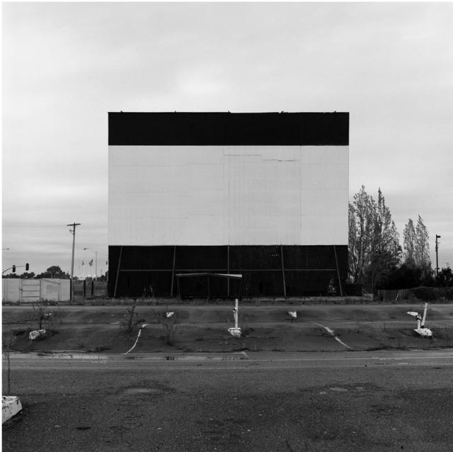 Jeff Brouws, 'Alameda, California', 1992, Robert Klein Gallery