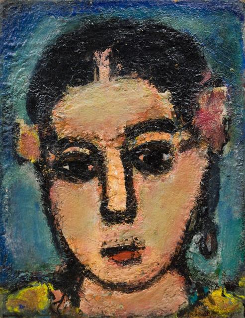 , 'Carlotta,' , Guarisco Gallery
