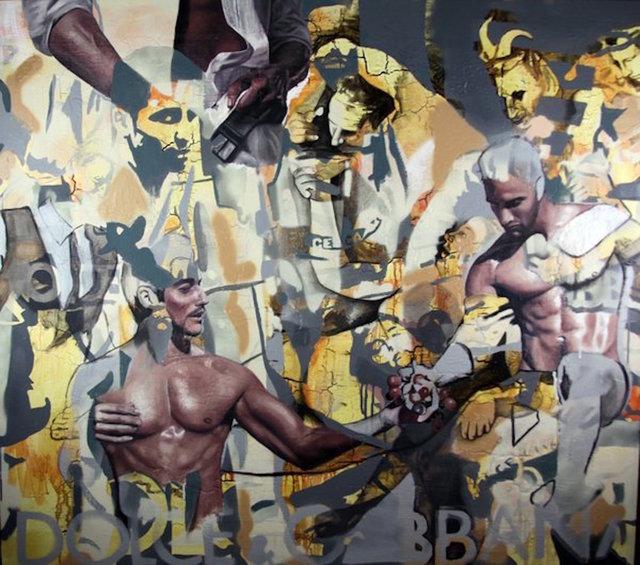 , 'D&G The One,' , Isabella Garrucho Fine Art