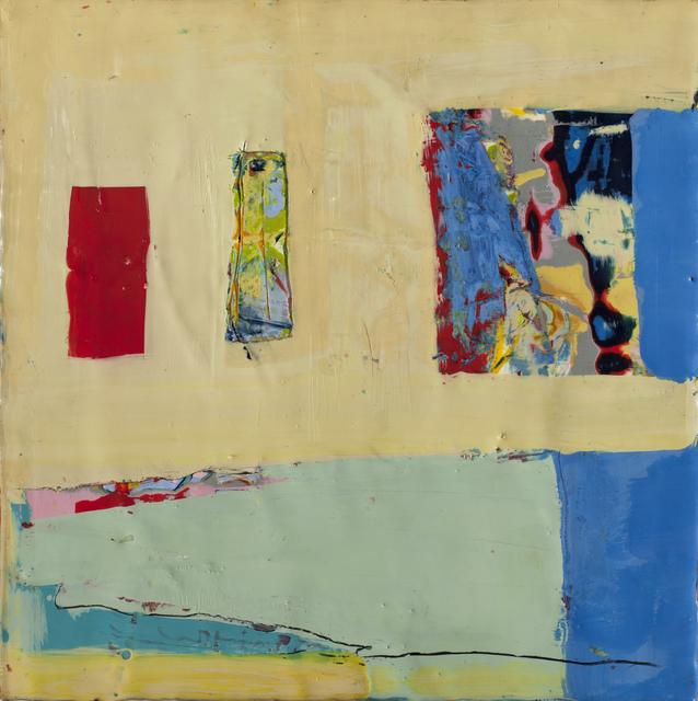 , 'Decipher 18,' 2014, Susan Eley Fine Art