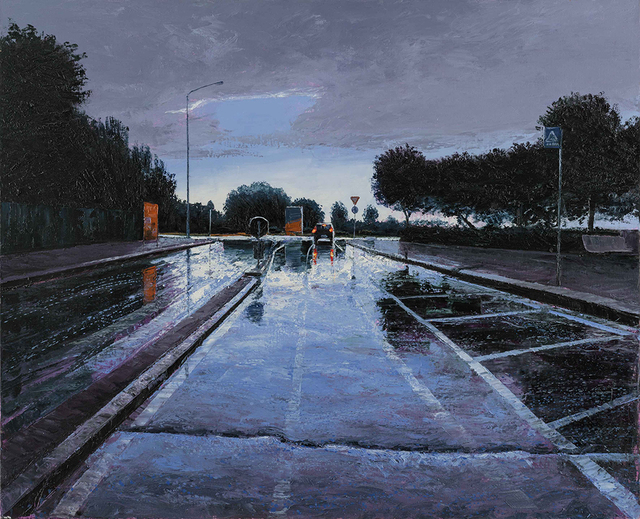 , 'Verso la quiete,' 2012, Art Preview