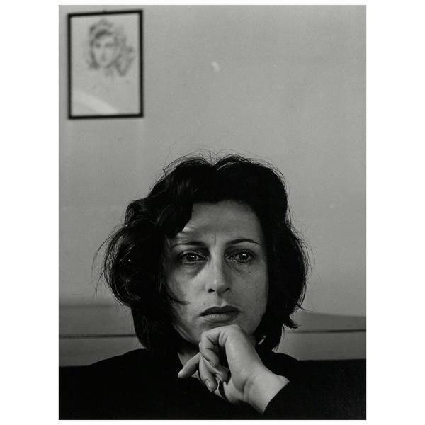 Herbert List, 'Anna Magnani', 1951, Caviar20