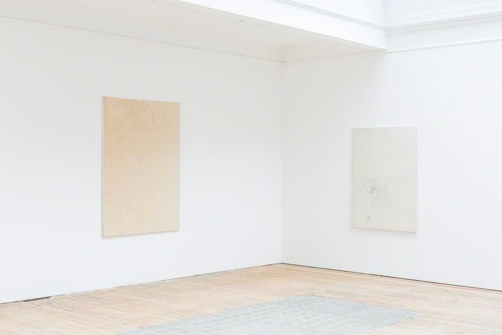 Installation view, Ibid London, 2015