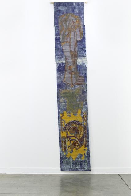 , 'Chikwambo,' 2018, Tyburn Gallery