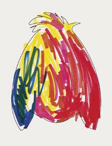 Jeff Koons, 'Donkey (Colored)', 1999, Schellmann Art