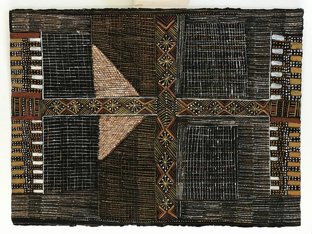 , 'Jilamara,' 2018, Queenscliff Gallery & Workshop
