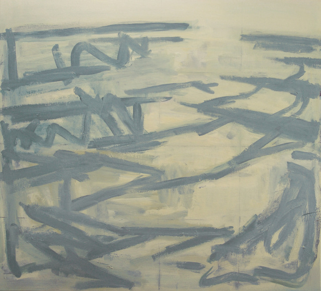 , 'Light on the Sea,' 2012, SEA Foundation