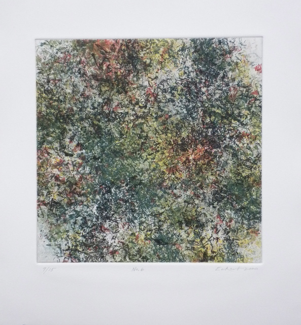 Charles Eckart, 'No.6', 2000, Seager Gray Gallery