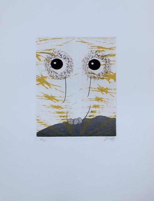 Zush, 'Vludo', 1994, Sylvan Cole Gallery