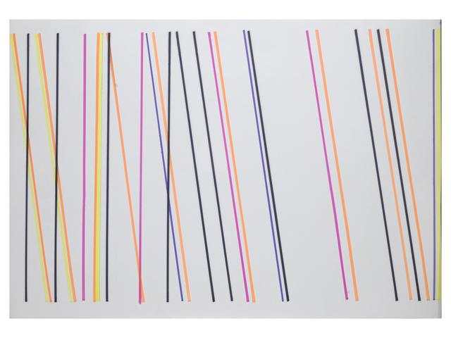 , 'Untitled,' 1973, Frittelli Arte Contemporanea