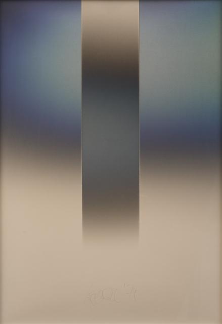 , ' VF 72,' 1979, Aaron Payne Fine Art