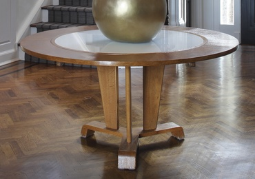 A Rare Center Table