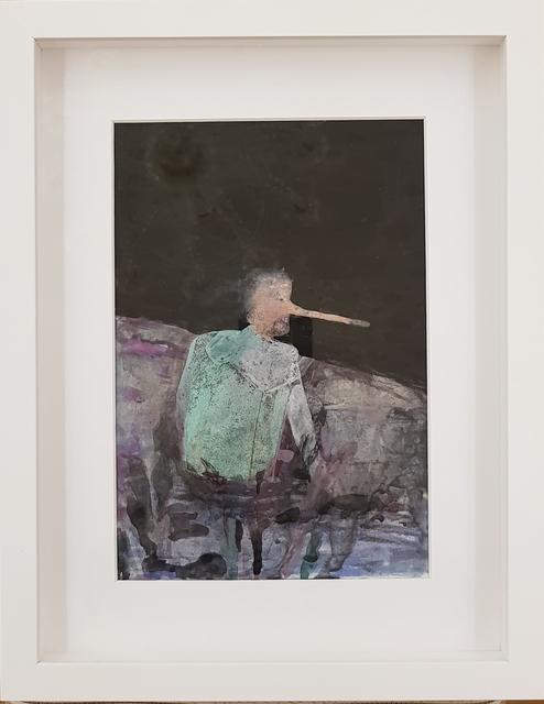 Maria Sulymenko, 'Untitled 19', 2018, Voloshyn Gallery