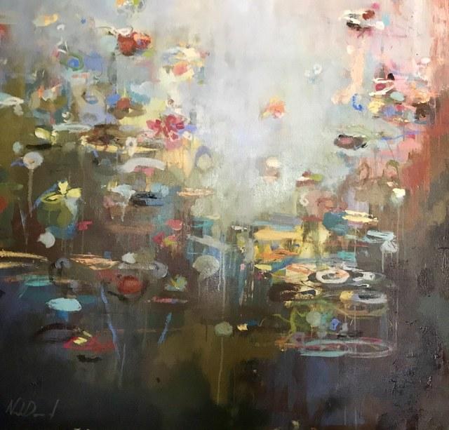 , 'Autumn Moment,' 2018, Art Post Gallery