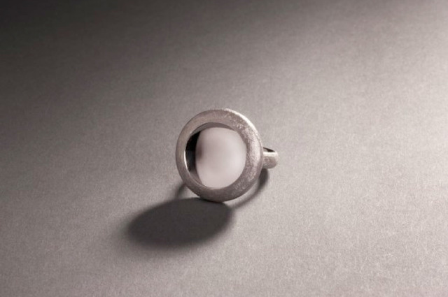 , 'Water Ring, Form I,' 2007, VA JEWELRY ART + JEWELRY