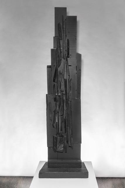 , 'Spire,' ca. 1950, Timothy Yarger Fine Art
