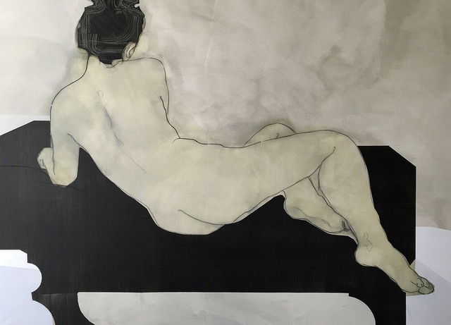 , 'Dunamis,' 2018, Rebecca Hossack Art Gallery