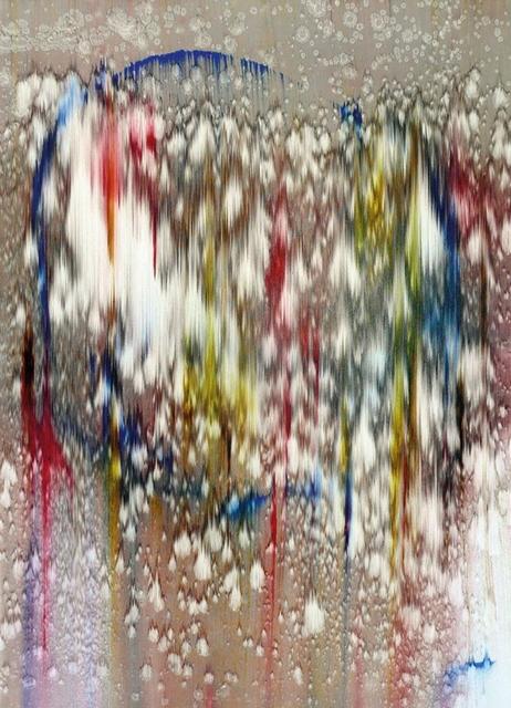 , 'Ohne Titel,' 2014, Galerie Elisabeth & Klaus Thoman