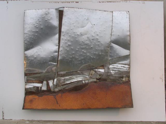 Brunivo Buttarelli, 'Città in piena luce - City in full light', 2006, Galleria il Lepre