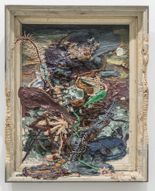 Jigger Cruz, 'Untitled', 2018, Primo Marella Gallery