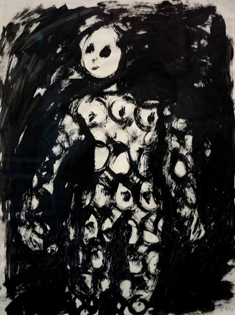 John Scott, 'Figure', 1994, Canadian Art Group