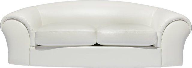 Robert Venturi, 'Sofa', Design/Decorative Art, Leather, Heritage Auctions