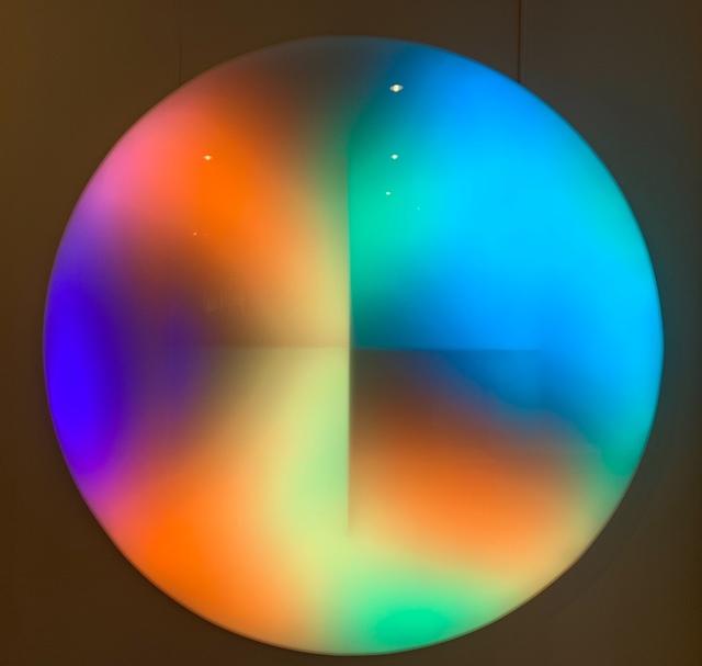 , 'Zero Some,' 2018, Timothy Yarger Fine Art