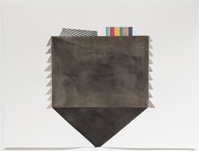 , 'Untitled 76,' ca. 2014, Adah Rose Gallery