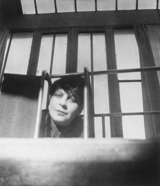 , 'Autoportrait,' 1928, Atlas Gallery