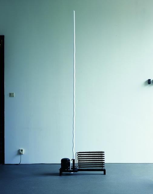 , 'frozen lightning,' 1999, Edition & Galerie Hoffmann