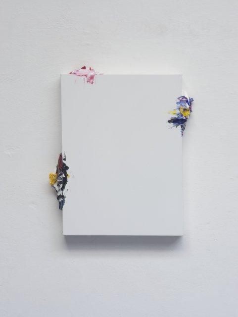 , 'Fuoriquadro 18,' 2010, Galleria il Ponte