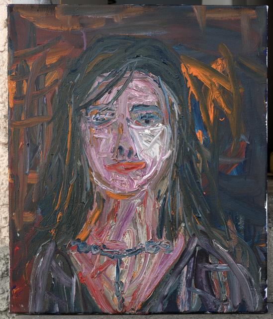 Gilles Rotzetter, 'PJ Harvey', 2013, Laurent Marthaler Contemporary