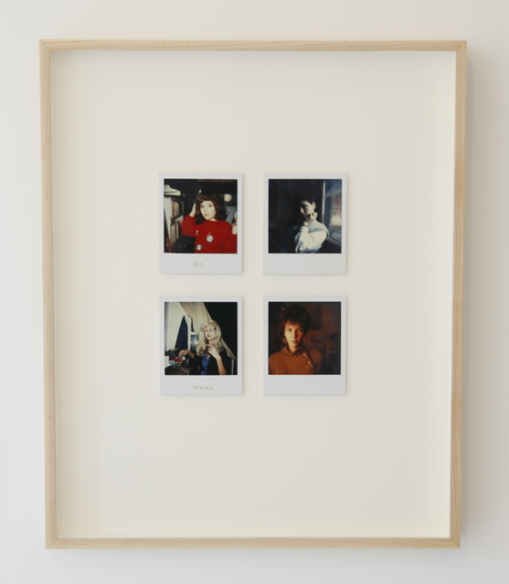 , 'Untitled (Portraits),' , Nathalie Karg Gallery