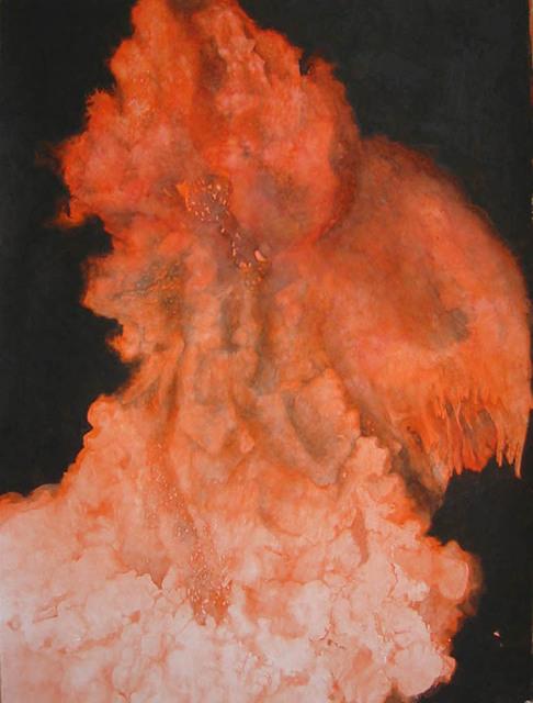 , 'Untitled (Red Demolition),' 2005, Kopeikin Gallery