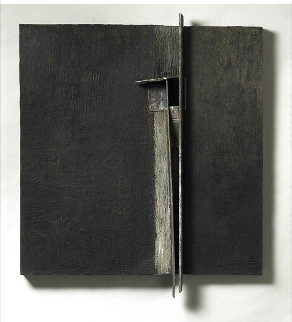 , 'Vroman Cross II,' , Bill Lowe Gallery