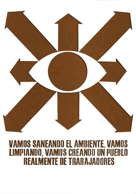 , 'Vida Profilactica (21),' 2014, The Mayor Gallery