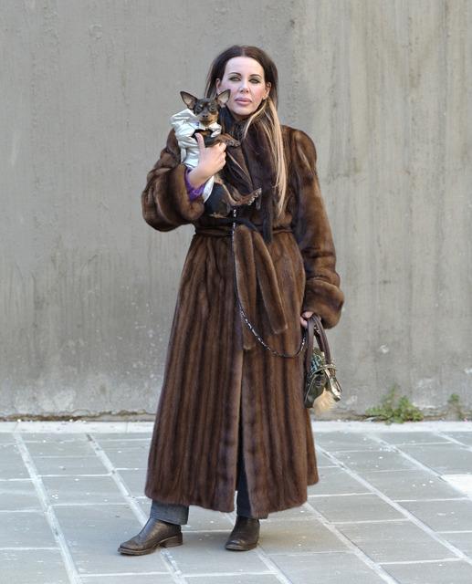 , 'Donna #03,' 2008, Galerie Jordanow