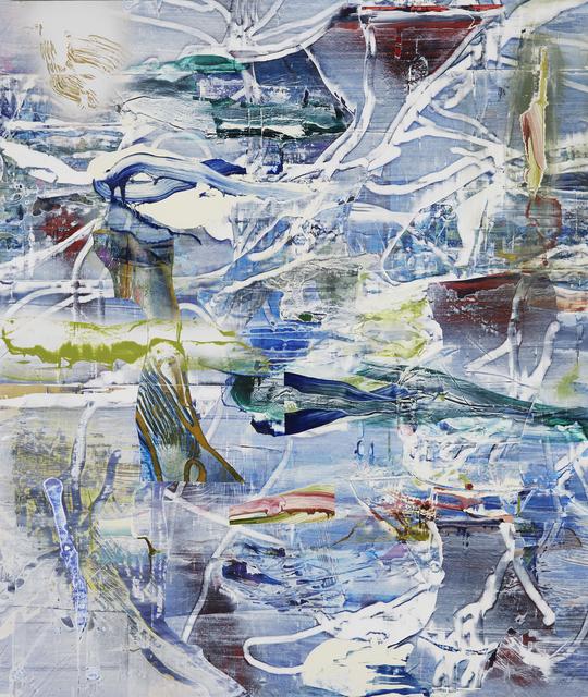 , 'TORINE,' , Maybaum Gallery