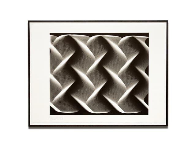 , 'Waveform Studies VII,' 1977-2003, BERG Contemporary