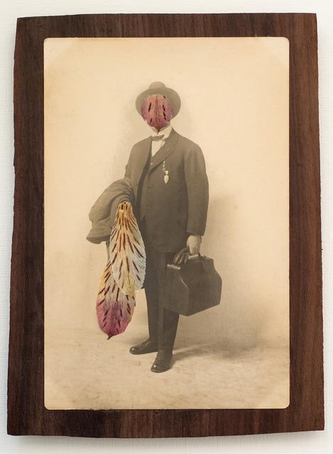 , 'The Salesman,' , Marie Baldwin Gallery