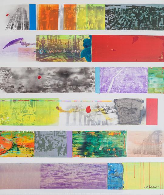 , 'LA Series, #1,' 2016, Tufenkian Fine Arts