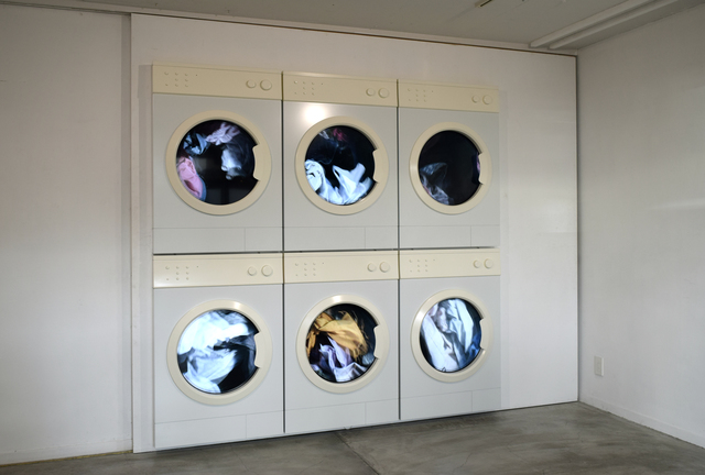 , 'Laundry,' 2018, Art Front Gallery