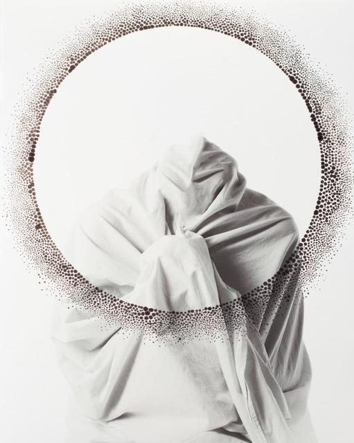 , 'aucune # 06 / Version 1,' 2018, Galerie Reinthaler