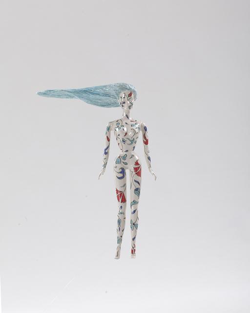 Burçak Bingöl, 'Barbie,' 2011, Zilberman Gallery