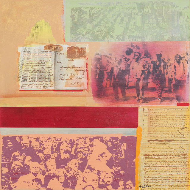 , 'LA Series,' 2016, Tufenkian Fine Arts