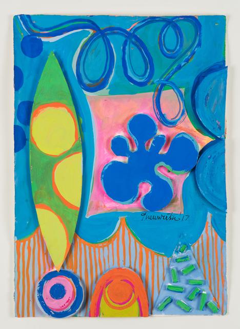 , 'Circus Set V' #23,' 2017, Jacob Babchuk Gallery