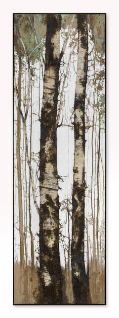 , 'Abstammung (Stammbaum III),' 2019, mianki.Gallery