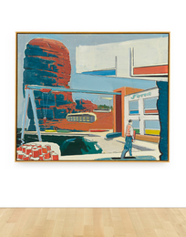 Neo Rauch, 'Form,' 1999, Sotheby's: Contemporary Art Day Auction