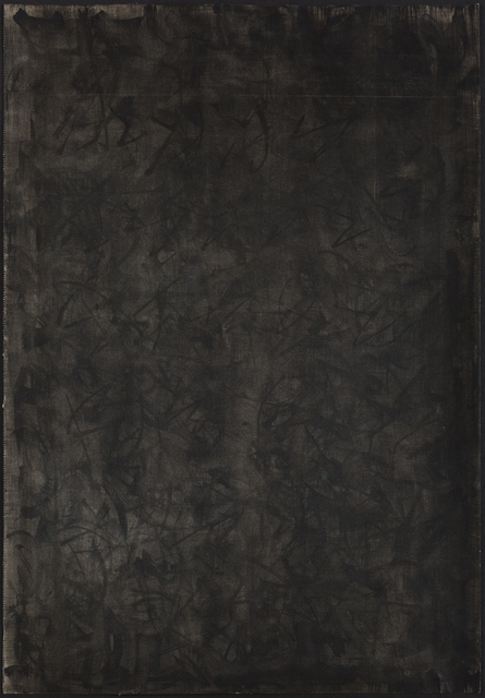 , 'The Saint Jacques Tower,' 1962, October Gallery